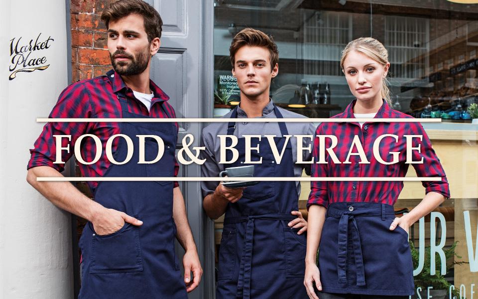Divise Food e Beverage